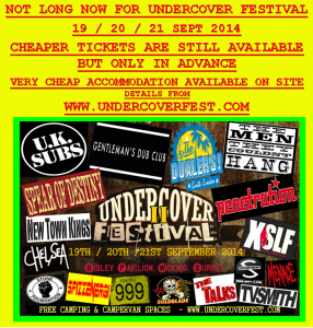 undercoverfest