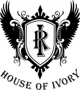 House of Ivory logo
