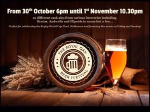 RoyalOak Beer Fest