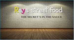 Rays Street Food