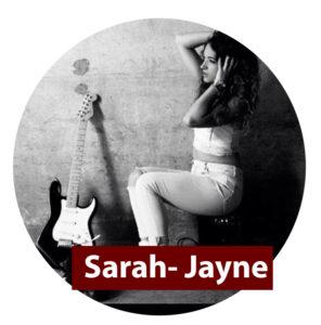 Sarah-Jayne