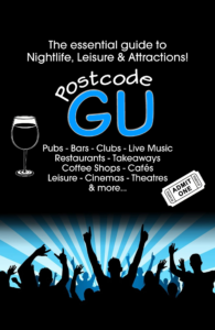 postcodeGU4