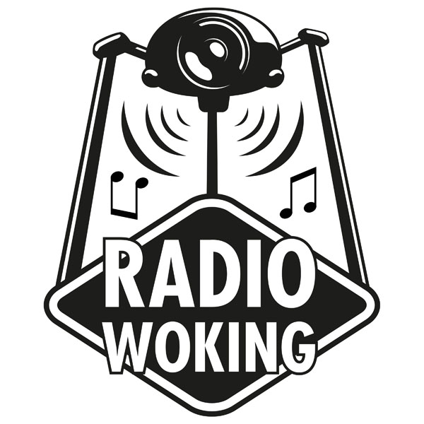 """Radio Woking Live: The Festive Voices"""