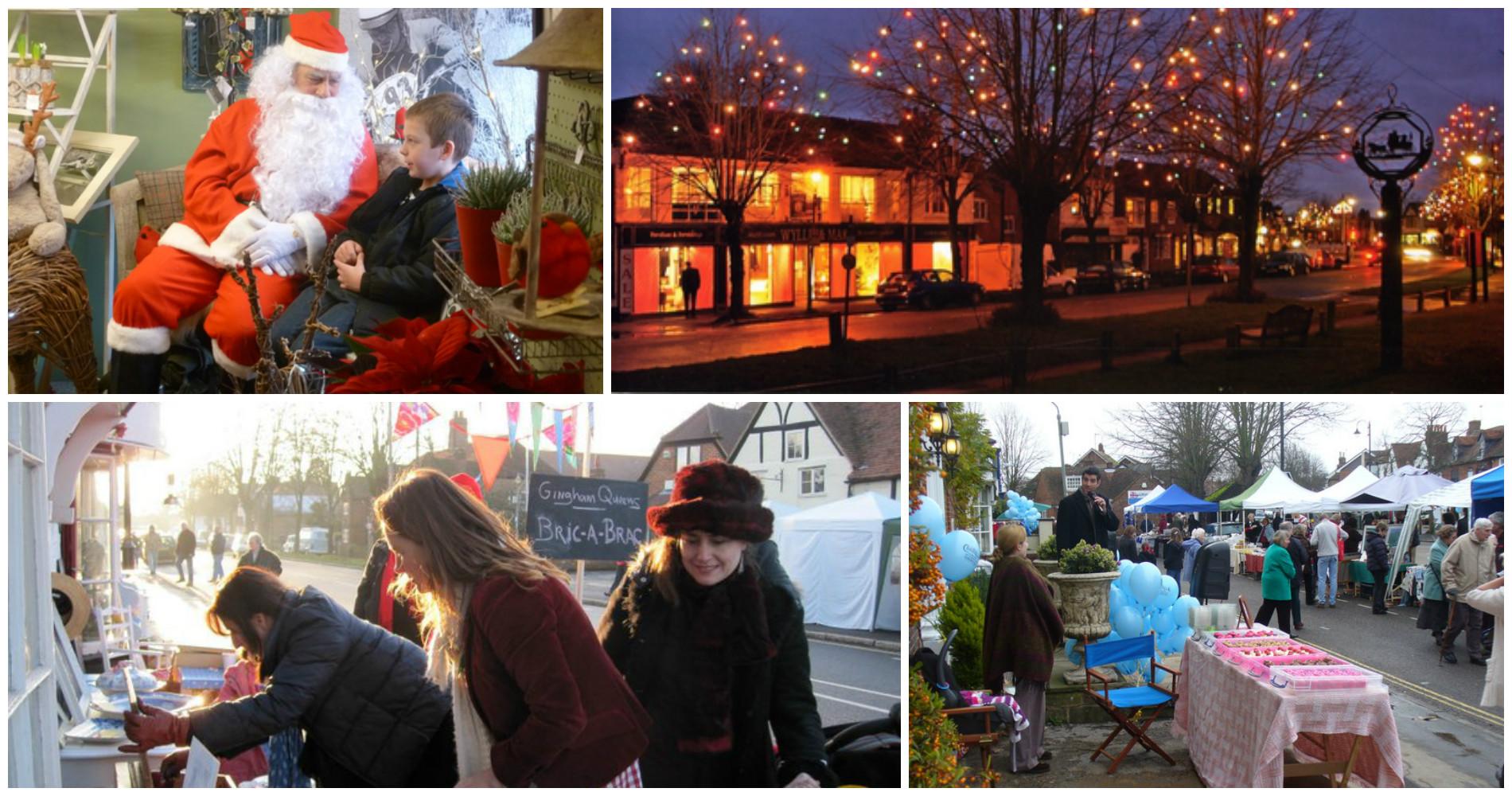 Ripley Christmas Fair