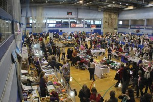 Woking and Sam Beare Hospices Christmas and Craft Fair
