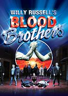 Blood Brothers, New Victoria Theatre 17 – 21 January