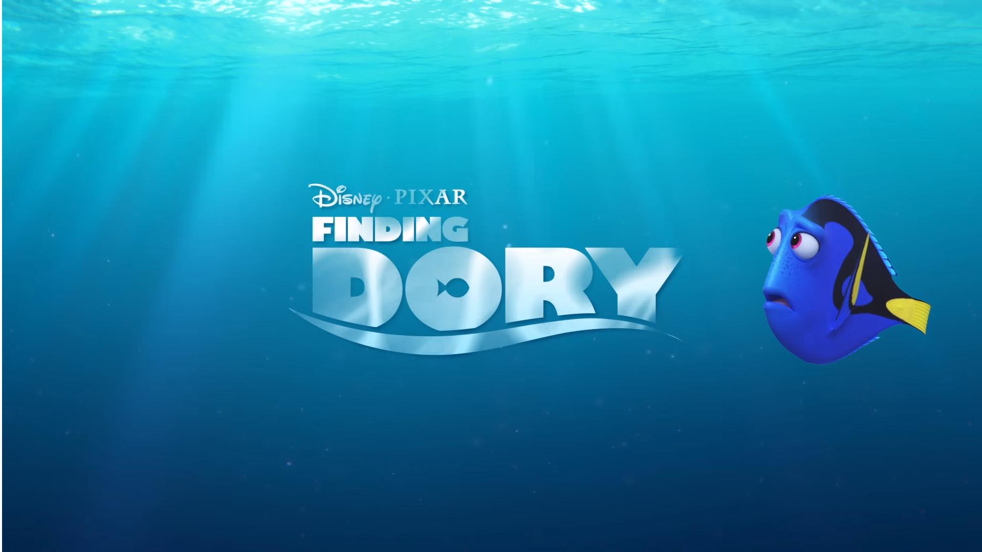 Family Flicks – Finding Dory @ Ambassadors Cinema