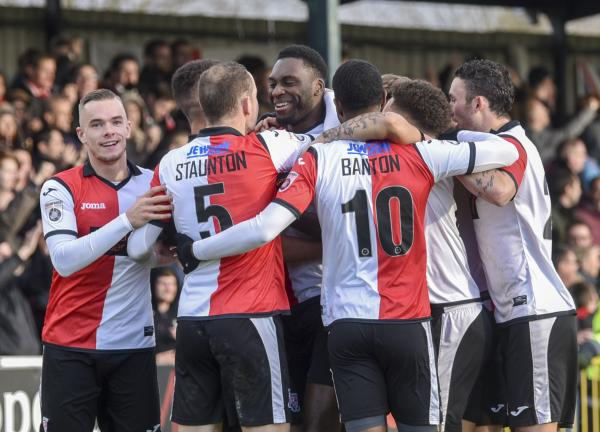 Bird In Hand Woking >> Match Preview: Woking vs Maidstone United – Vanarama National League – Radio Woking