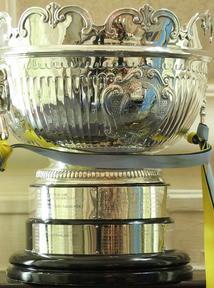 Sir Alan Lees Trophy
