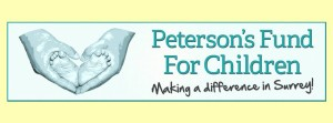 petersons fund for children