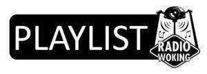 Radio Woking Playlist Logo