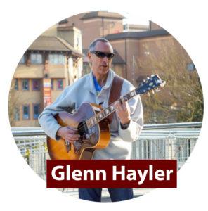 Glenn Hayler
