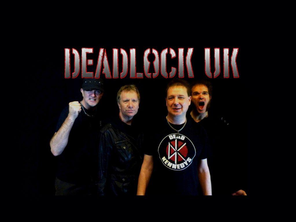 Deadlock UK