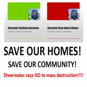 SheerwaterResidents