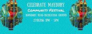 Celebrate Maybury