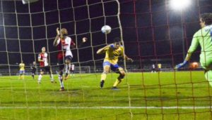 Photo by David Holmes - A full set can be viewed at www.wokingfc.co.uk